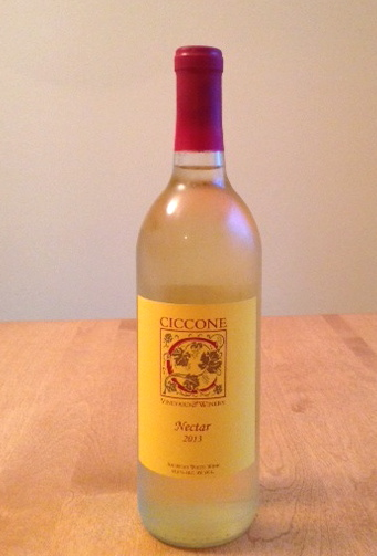 Cicconne wine-Nector