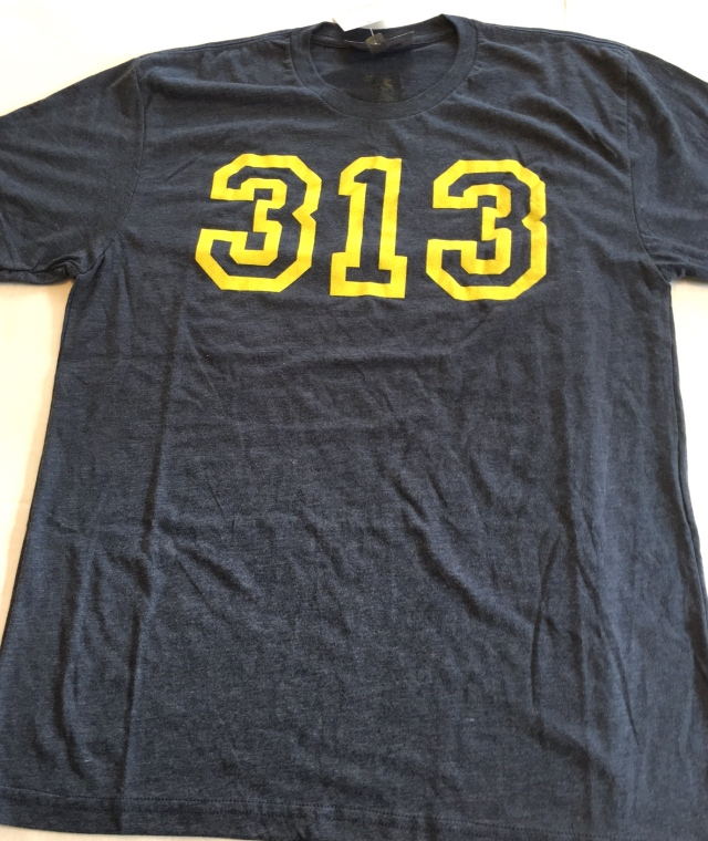 313-t-shirt